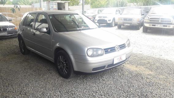 Volkswagen Golf 2.0 2006