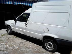 Fiat Fiorino 1.3 D 1994