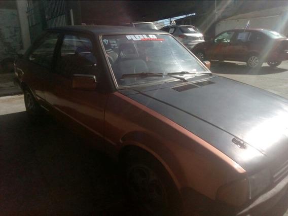 Ford Xr3 Ingles C/5º U$s 4200 Pto Màs Pongo Hasta 3.000 Dol