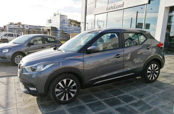 Nissan Kicks Advance At