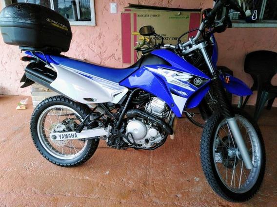 Yamaha Xtz 250 Único Dueño