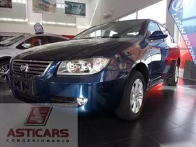 Lifan 620 1.5 4p Autos 0km Sedan Uber