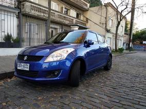 Suzuki Swift 1.4 Glx Japones
