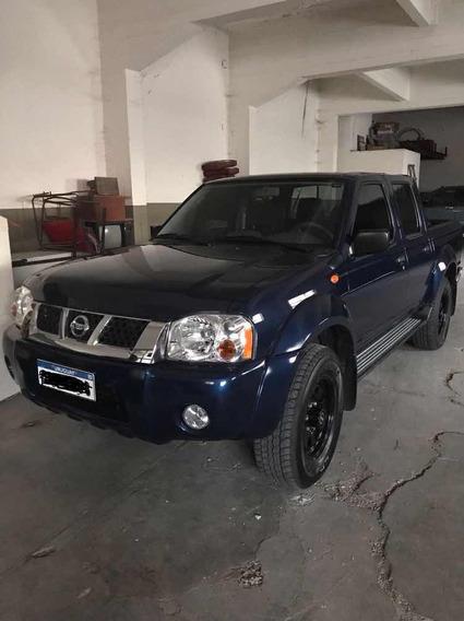 Nissan Frontier Np 300 Frontier 4x4