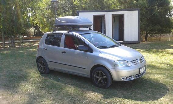 Volkswagen Fox 2005