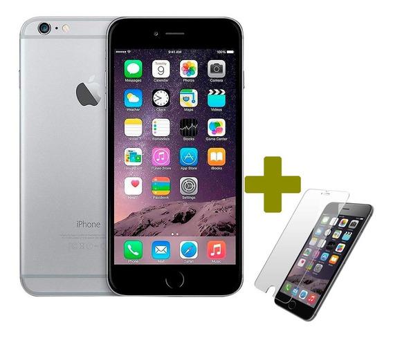 Celular Apple iPhone 6 16gb 4,7 4g Plateado Original Libre