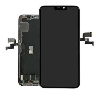 Pantalla iPhone X 10 Original Col En 20 Min Vidrio Regal