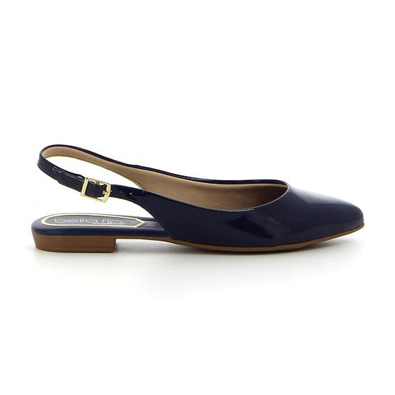 Zapato Beira Rio De Mujer S/talón