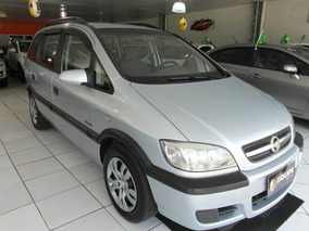 Chevrolet Zafira Flexpower(comfort) 2.0 8v 4p 2012