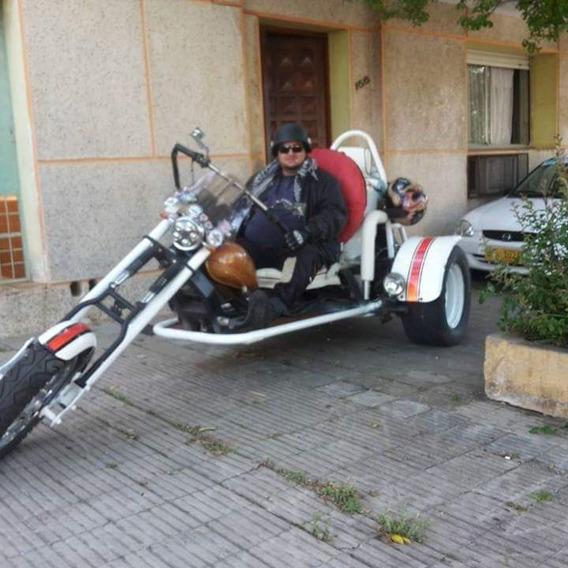 Honda Construcion Artesana