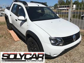 Renault Duster Oroch Black Edition!!! Entrega Inmediata!!!