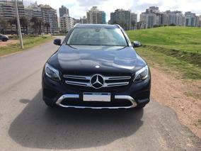 Mercedes Benz Glc 250 4matic - Diplomático