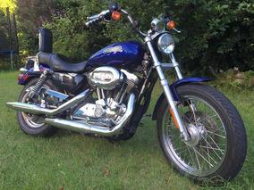 Harley-davidson Financio Permuto