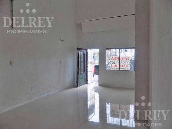 Alquiler Local - Capurro Delrey Propiedades