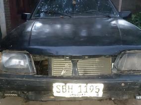 Chevrolet Monza Sl 1.6 1985