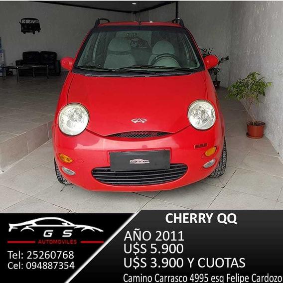 Chery Qq3 1.0 Full