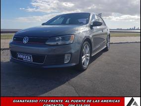Amaya Volkswagen Vento 2.0 Gli 2013 Único Dueño