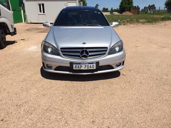 Mercedes-benz Clase Clc Clc200 Kompressor