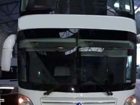 Ómnibus 2011 M. Benz O500 58 Mix Totalmente Financiado
