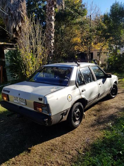 Chevrolet Monza 1.8 Sle 1989
