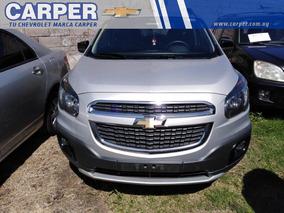 Chevrolet Spin 2016 Muy Buen Estado