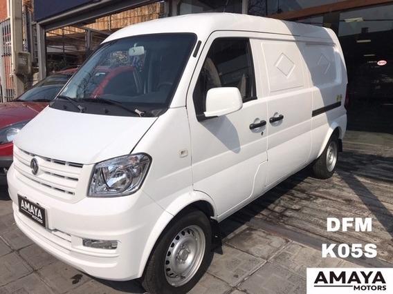 Dfm K05 S 1.0 Super Economico!!!! Amaya Motors U$ 11390