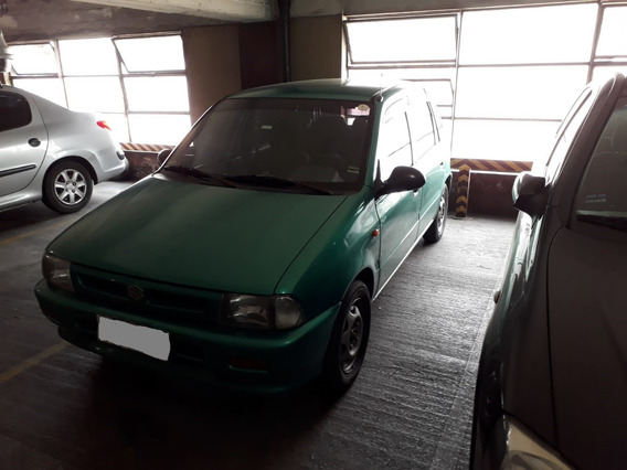 Suzuki Alto 1.0 Del 99 Inperdible