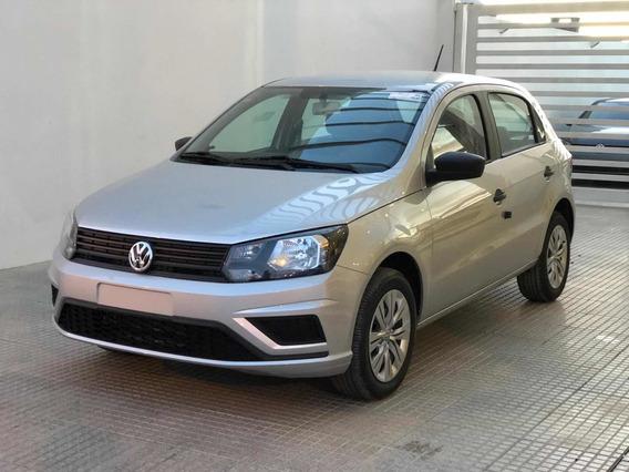 Volkswagen Gol Trendline Automático. Entrega Inmediata!