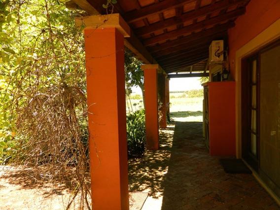 Casa De Campo En San Pedro. Ref: 10.056