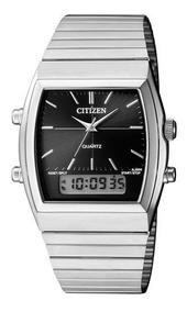 Reloj Citizen Caballero Jm0540-51e