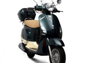 Styler Exclusive 50cc