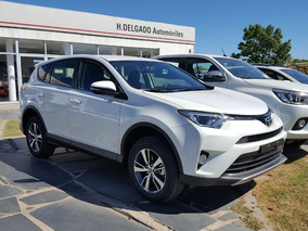 Toyota Rav4 Plus Entrega Inmediata