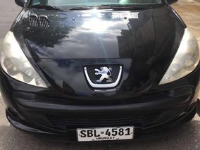 Peugeot 207 Compac 1.4 Fr