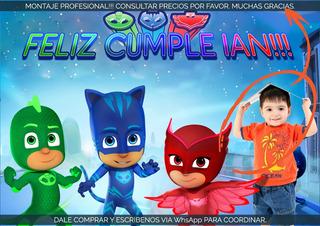 Láminas Comestibles P/ Tortas Personalizadas Cumpleaños 24hs