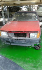 Fiat Premio Cs 1987 1.3