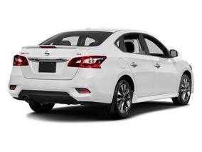Nissan Sentra 1.8 Sr Extra At