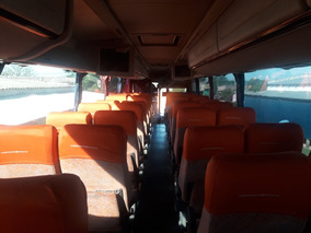 Scania Y Volvo K420 Y B7