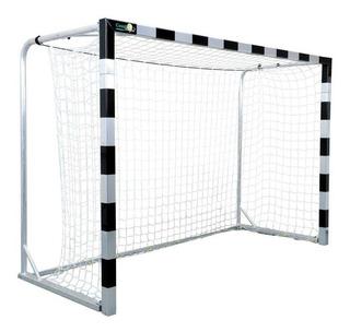 Juego De 2 Redes Para Arcos De 3 X 2m - Red Arco Futbol 5