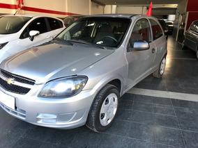 Chevrolet Celta 1.4 Ls Ab+abs - Permuto Mayor Valor