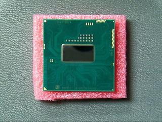 Intel Core I3-4000m 2.40ghz Dual Core Socket G3