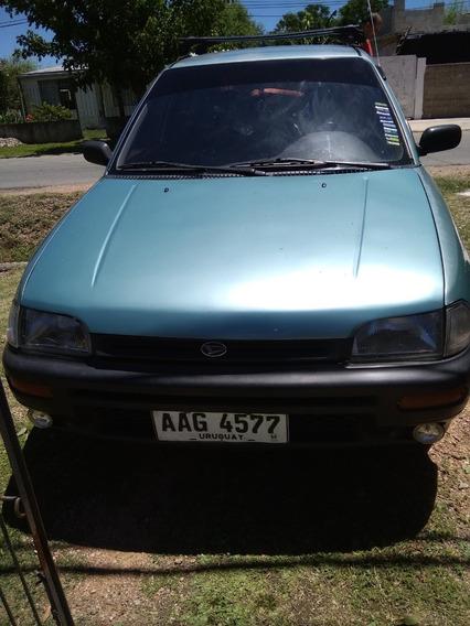 Vendo O Permuto Daihatsu Charade Del 93