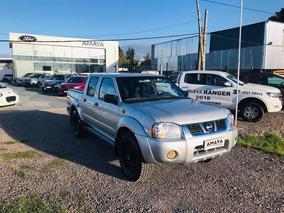 Amaya Nissan Frontier Lx 4 X 4 Full