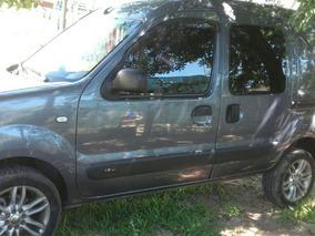 Renault Kangoo 1.6 2 Confort 5as Aa Da Svt 1plc 2012