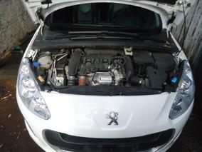 Floripa Imports Sucata Peugeot 308 2013