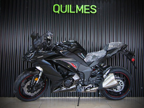 Kawasaki Ninja 1000 Sx 0km Cross 125 Motos Kawasaki En Mercado