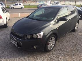 Chevrolet Sonic 1.6 Lt Mx 5 P Bbva Te Lo Financia