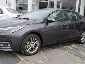 Toyota Corolla 1.8 Xei 2019