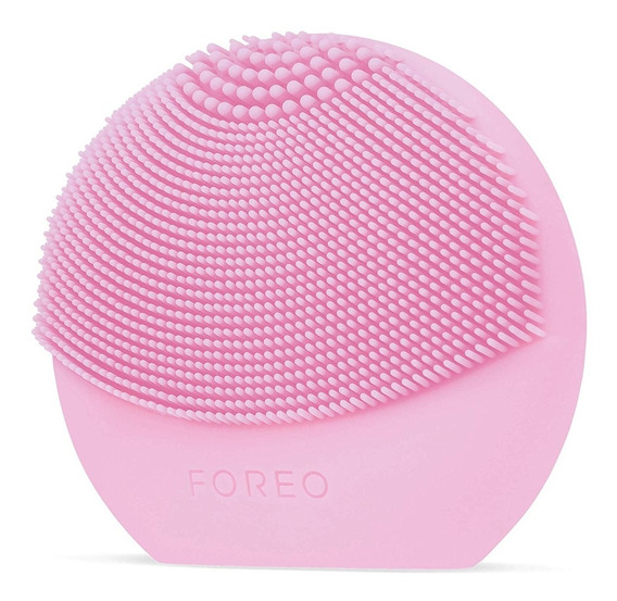 Luna Fofo Rosa Claro Foreo Pearl Pink
