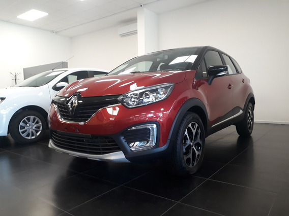 Renault Grand Capture Intense 1.6 Cvt