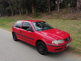 Volkswagen Gol Diesel 2001 18 X Litro Aerocar